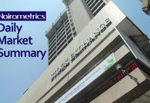 Nigerian stocks, Nigerian stock exchange