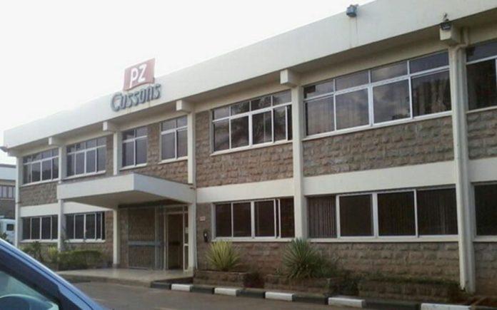 PZ Cussons Plc, PZ Cussons Nigeria Plc