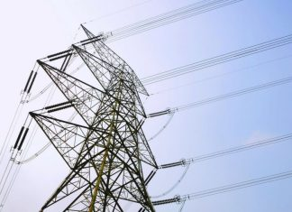 power distribution NERC