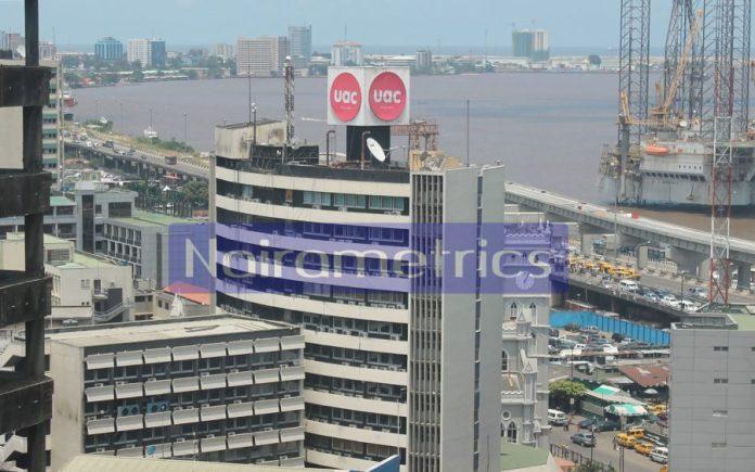 UAC, United Africa Company of Nigeria Plc
