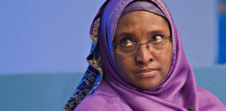 Zainab Ahmed, Pres. Buhari to review Finance Bill, tax reformyearlyto financebudget