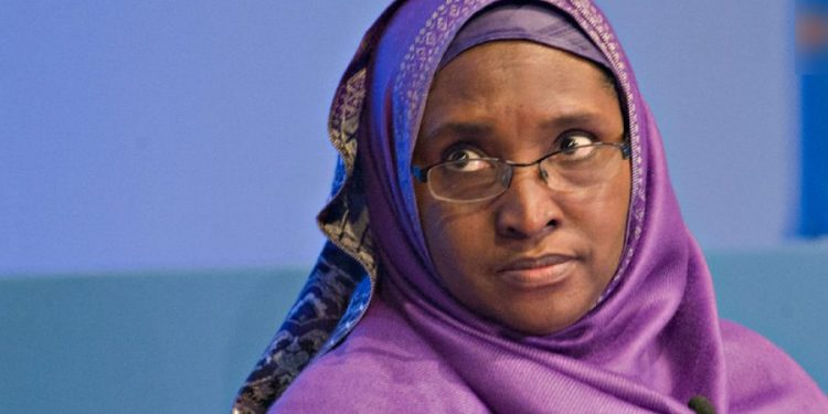 Zainab Ahmed, Pres. Buhari to review Finance Bill, tax reformyearlyto financebudget, FG to raise $219 million from sales of power firms