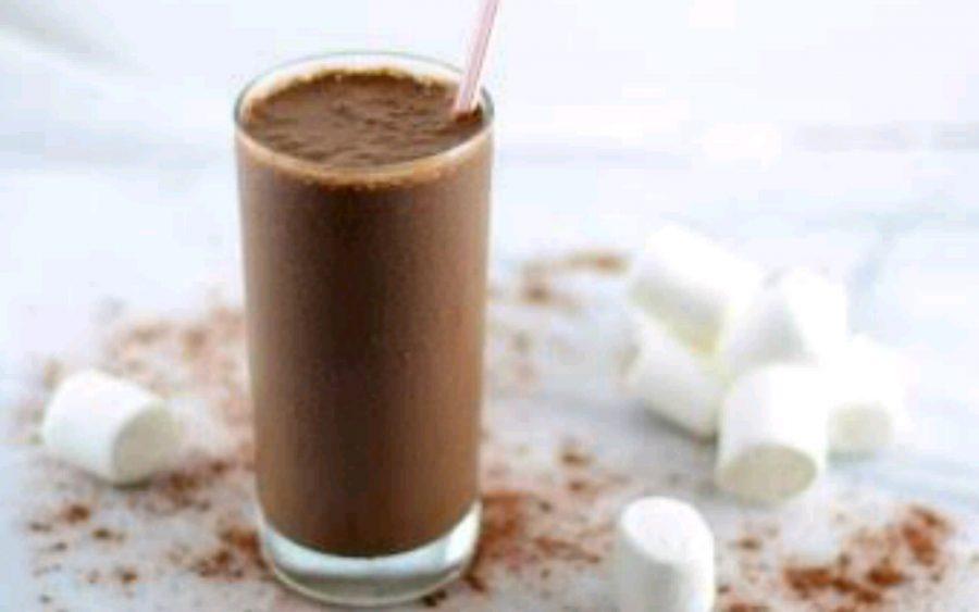 Chocolate beverage