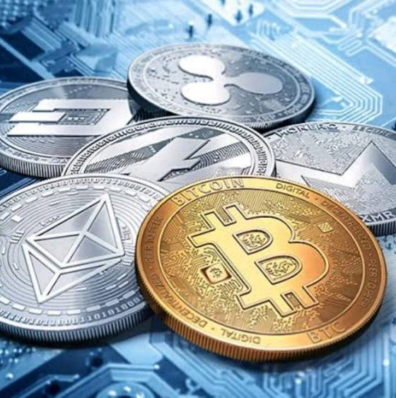 Cryptocurrencies, Meet the cryptocurrency catching the world's attention, Theta Fuel gains 630% in 5 days., U.S regulator invites Banking and Crypto industry leaders for partnership, 3Crypto ExchangesControl About 14.3%, Circulating BTC Supply.
