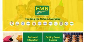 Flour Mills Nigeria Website