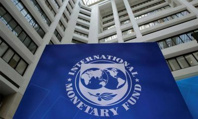 International Monetary Fund IMF,Nigeria's GDP forecast for 2020 to drop - IMF