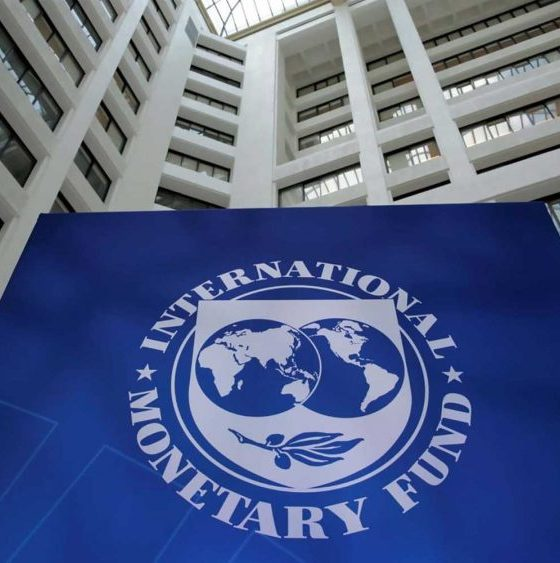 Very few nations permitted to issue their Crypto - IMF, International Monetary Fund IMF,Nigeria's GDP forecast for 2020 to drop - IMF