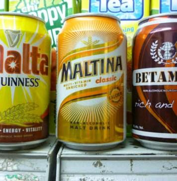 Malt drinks in Nigeria