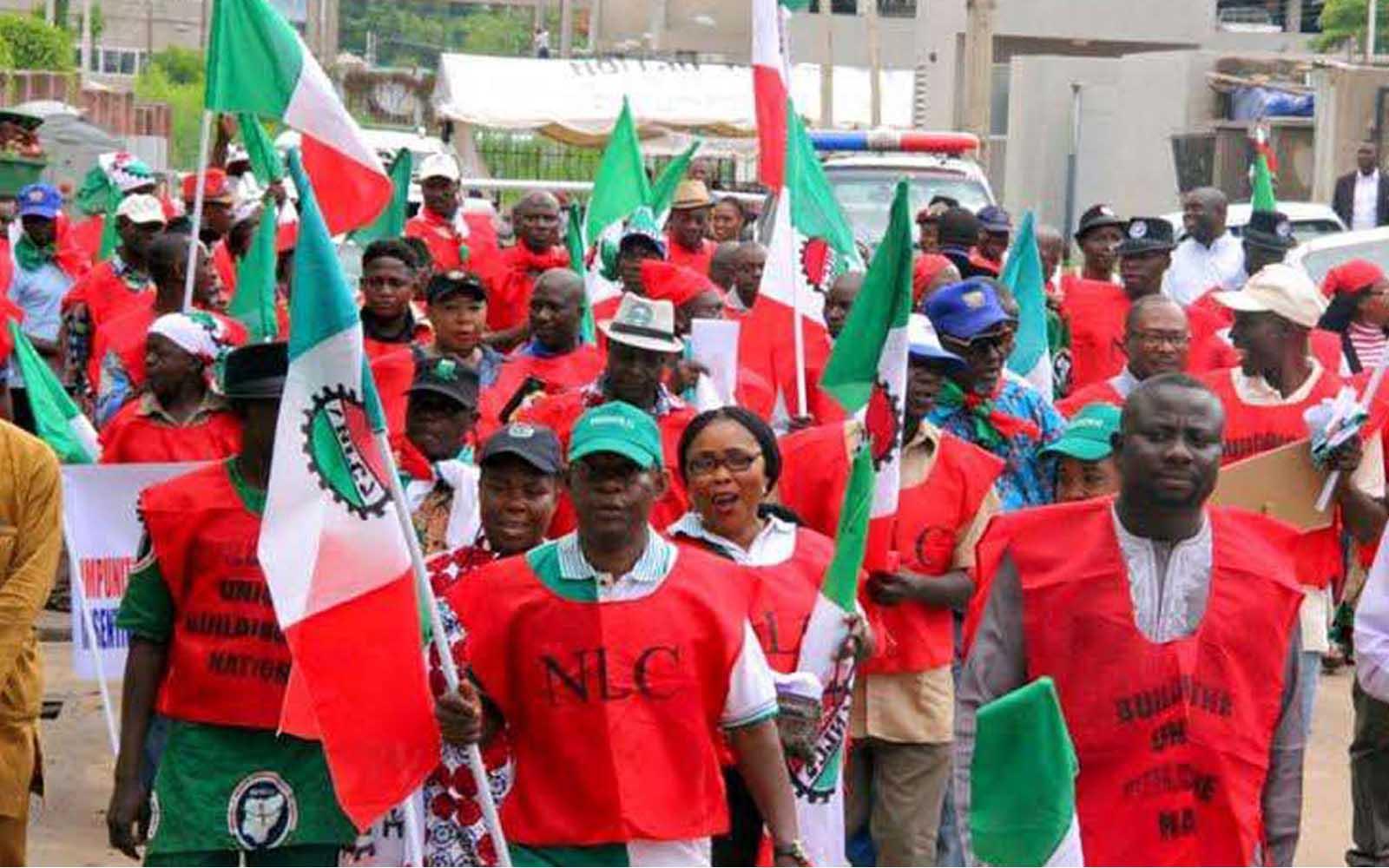 N30,000 minimum wage will render many states bankrupt
