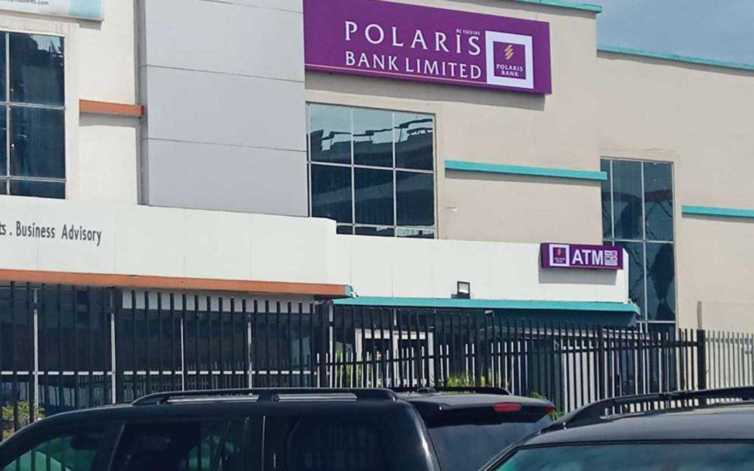 Polaris Bank, Economic and Financial Crimes Commission, Fraud case