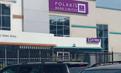 Polaris Bank, Economic and Financial Crimes Commission, Fraud case