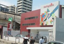 Sterling Bank, Opportunity Network, Investment, Foreign direct, customers