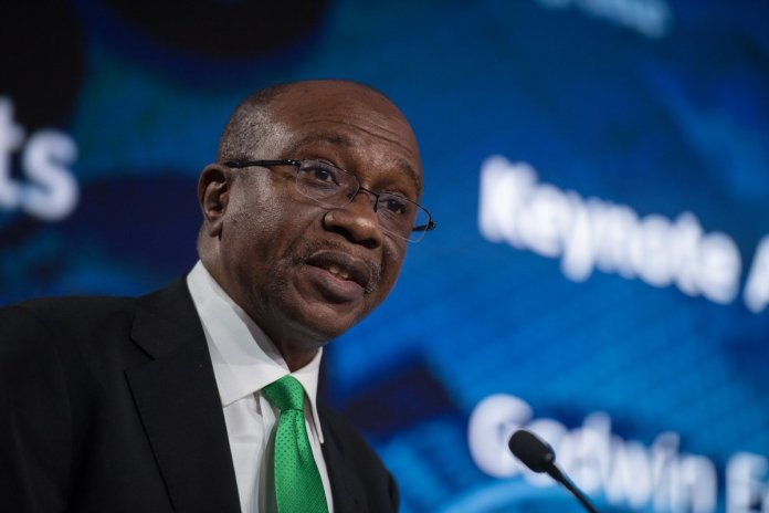 CBN to regulate Fintech companies, Financial inclusion, CBN FX Manipulation, CBN Governor, Foreign exchange, Economic report, Outflow, Inflow, Forex, Godwin Emefiele, Central Bank of Nigeria, Forex reserves