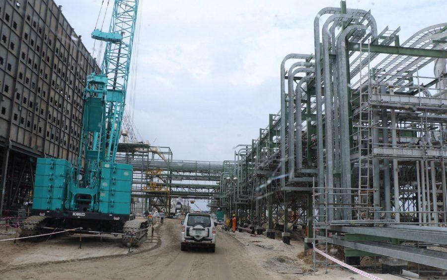 Organisation of Petroleum Exporting Countries, OPEC, Dangote Refinery, Ghana, Crude oil, oil and gas, forex, Africa, Nana Akufo-Addo, Global Data, China, Global refining