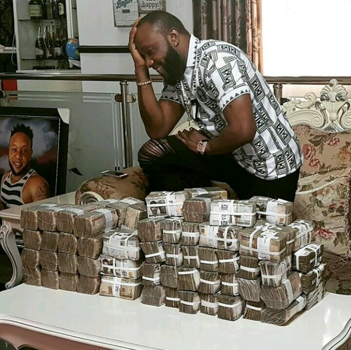 How Nigerian youths are investing, Invest According to Your Risk Tolerance and Appetite (1)