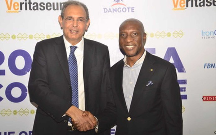 NSE President, Oscar Onyema concludes tenure at ASEA
