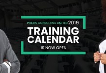 Phillips consulting releases 2019 calendar for digital technology learning and classroom training