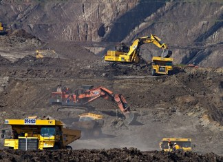Nigeria mining