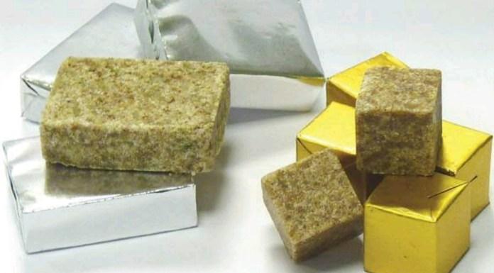 Seasoning cubes, knorr, maggi