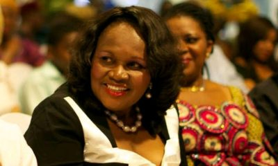 Stella Okoli Founder of Emzor Pharmaceutical