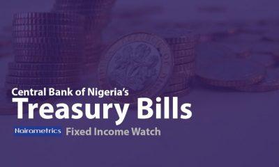 Treasury Bills, CBN