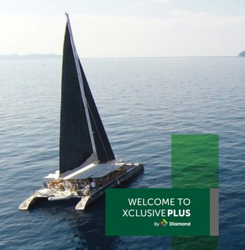 XlusivePlus Print Brochure - Diamond bank