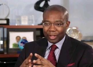 Aigboje Aig Imoukhuede