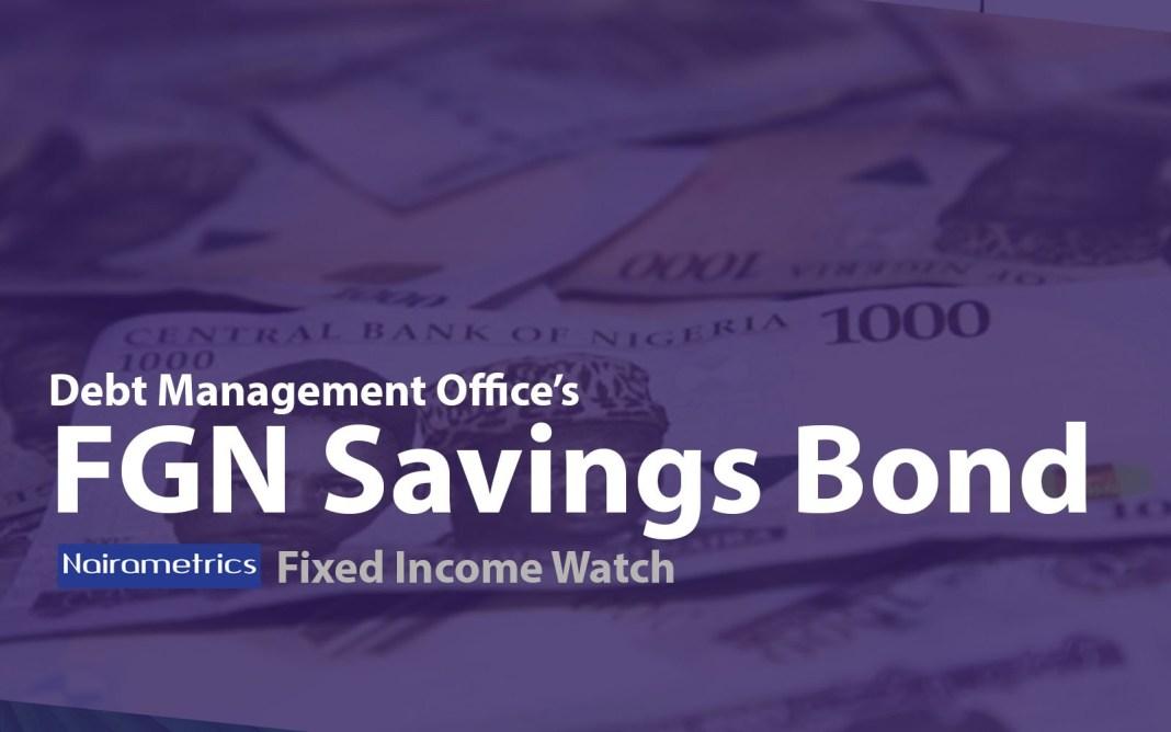 FGN Bonds, FGN Savings Bond