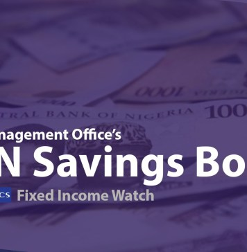 FGN Bonds, FGN Savings Bond