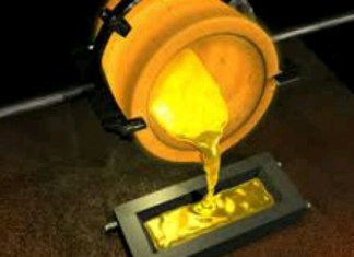 Nigeria's first gold refinery to provide over 500,000 jobs