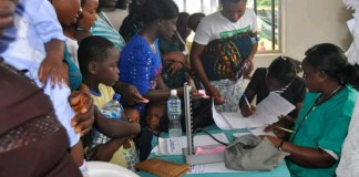 Nigeria's healthcare sector