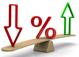 Understanding the dynamics of Interest rates on loan