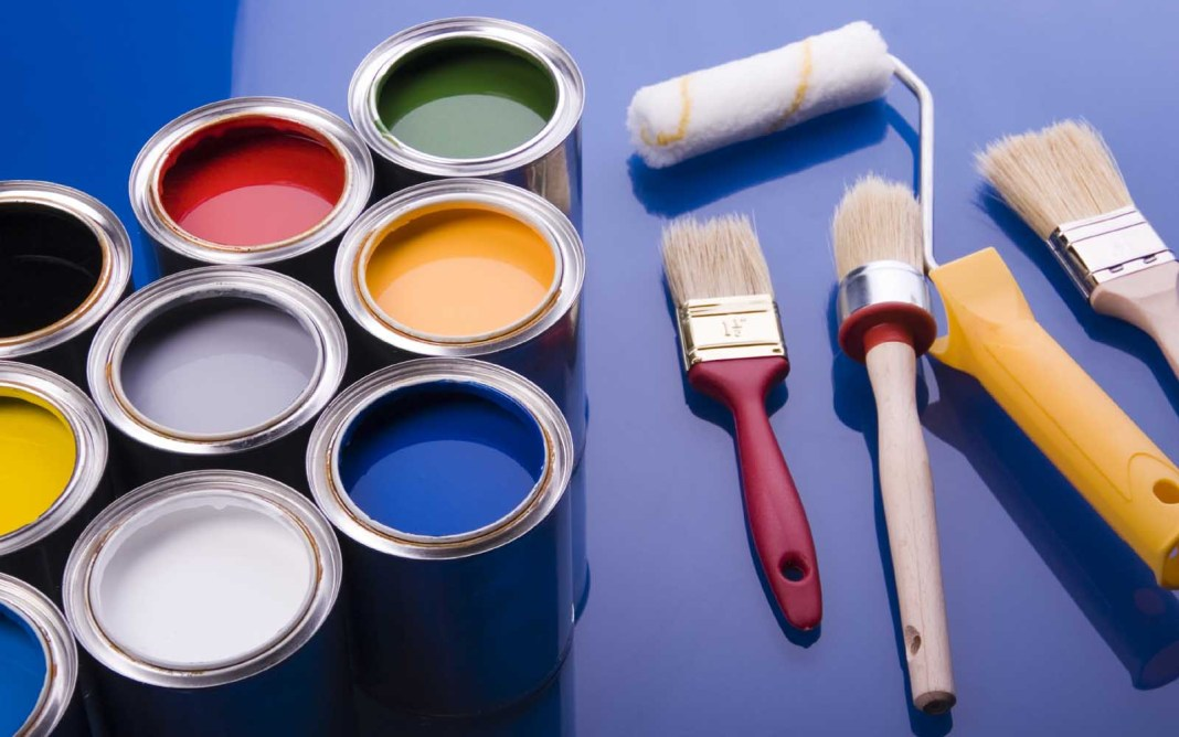 Paint Brands, Product Review