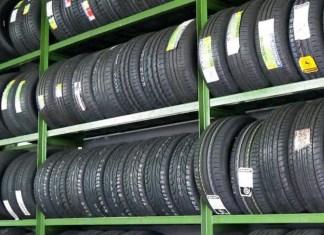 Tyre brands