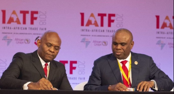 Heirs Holdings signs $600 million loan deal with Afreximbank