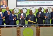 CCNN/ Kalambaina Cement merger - Nigeria stock excahnge