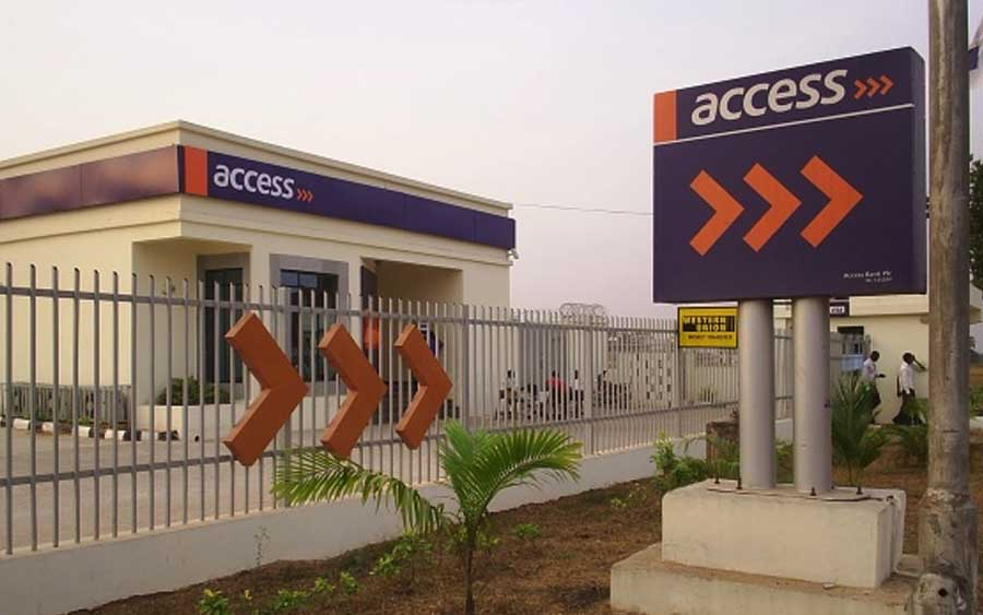 Access Bank FY 2018 result