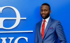 CWG Plc confirms Adewale Adeyipo's appointment as MD/CEO