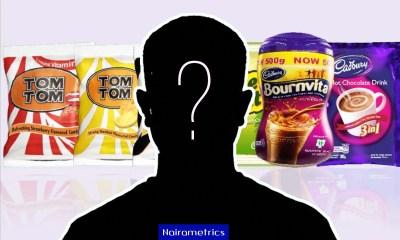 Muhammad Amir Shamsi, CEO of Cadbury Nigeria Plc?