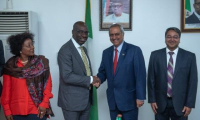 Dufil Prima Foods to source raw material in Edo State