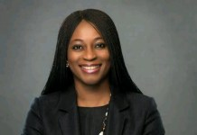 Folake Ani-Mumuney, FirstBank