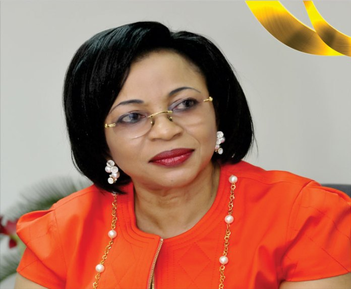 Nigerians occupy top spots on Forbes Magazine's wealthiest African billionaires' list - Folorunsho Alakija