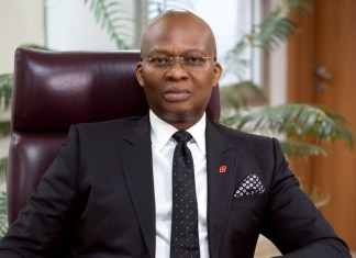 ATM charges in Nigeria, UBA Annual General Meeting, Kennedy Uzoka, Group Managing Director/CEO of UBA