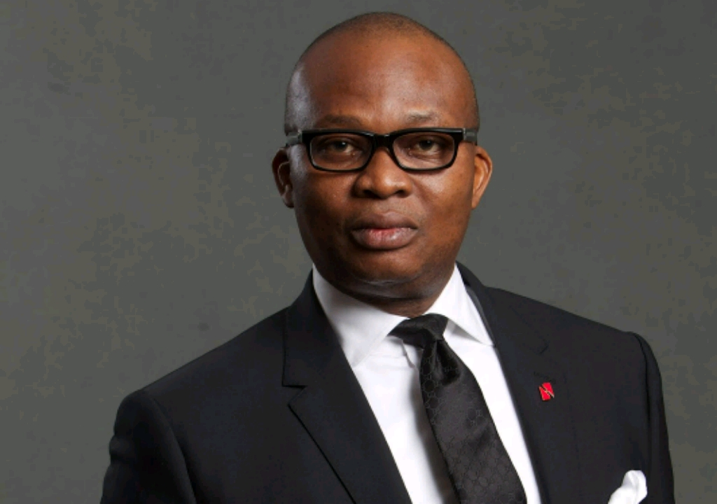 Mobile Money Service: UBA's Kennedy Uzoka not bothered by telcos' threat