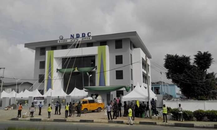 Niger Delta Development Commission, NDDC, Niger Delta, Oil, Port Harcourt, Rivers State, NDDC, Chris Amadi