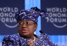 Okonjo Iweala addresses ambition of World Bank president