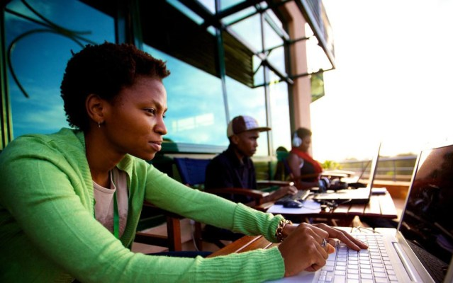 Startup funding in Africa, Fintech, Disrupt Africa