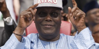 2019 presidential election, Atiku Abubakar