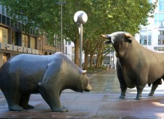 Nigerian Stock Stock
