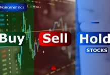 Buy/Sell/Hold, Guaranty Trust Bank
